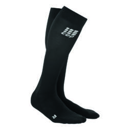 CEP Run Socks 2.0 kompressziós futózokni női black