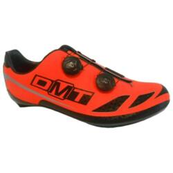 DMT Vega 2.0 országúti cipő, neon narancs, 44-es