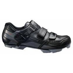 Shimano SH-XC51N MTB cipő, fekete, 44-es