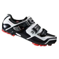 Shimano SH-XC61L MTB cipő, fehér, 44-es
