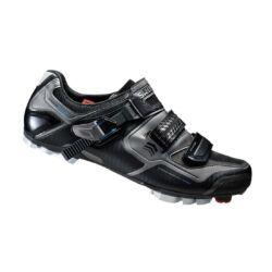 Shimano SH-XC61L MTB cipő, fekete, 43-as