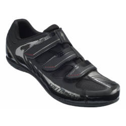 Specialized Sport Road Roubaix black/red 46