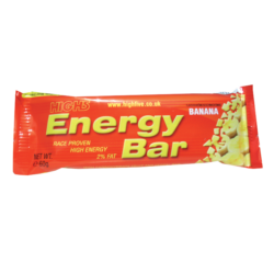 Energy Bar - banán 60g