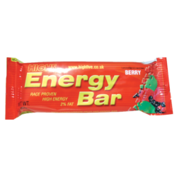 Energy Bar - erdeigyümöcs 60g