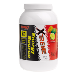Energy Source X'treme citrus 1,4kg (35 adag)
