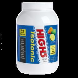 Isotonic citrus 2,0kg (50 adag)