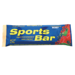 Sport Bar - berry/yoghurt 55g