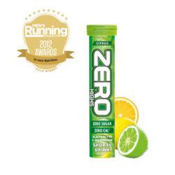 ZERO Sport citrus (20db/fiola)