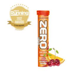 ZERO Sport narancs-meggy (20db/fiola)