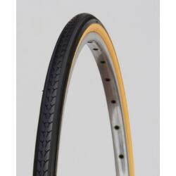 VEE RUBBER 23-622 fekete-sárga, 1.5 mm defektvédelemmel
