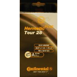 Continental Tour 28 Hermetic A 32/47 - 609/642