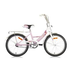 "HAUSER SWAN 20"" pink-fehér"