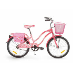 "HELLO KITTY 20"" Cruiser Bullet"