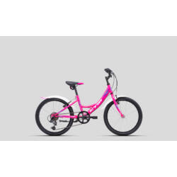 CTM Maggie 2.0, rózsaszín