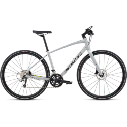 Specialized Sirrus WMN Elite Alloy M-es
