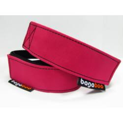 Pedálszíj BAGABOO rózsaszín