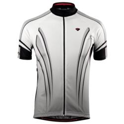 Bicycle Line Sysma rövid ujjú mez - M - fehér